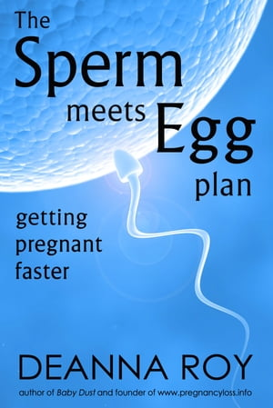 The Sperm Meets Egg Plan: Getting Pregnant Faster A Step by Step Guide to Pregnancy Achievement