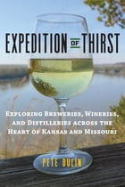 Expedition of Thirst Cover Image
