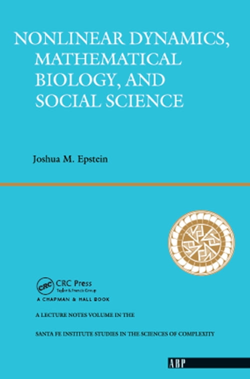 Nonlinear Dynamics, Mathematical Biology, And Social Science