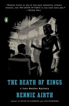 The Death of Kings Cover Image