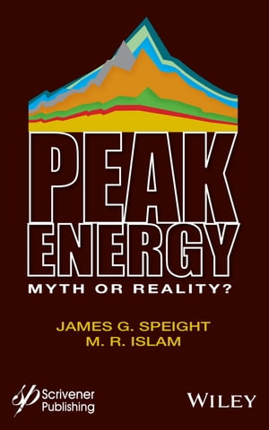 Peak Energy Myth or Reality?