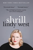 Shrill Cover Image