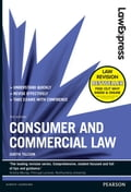 online magazine -  Law Express: Consumer and Commercial Law 3rd edn