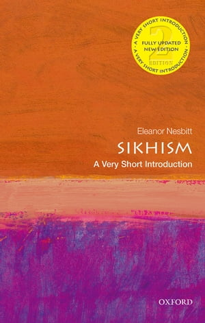 Sikhism: A Very Short Introduction