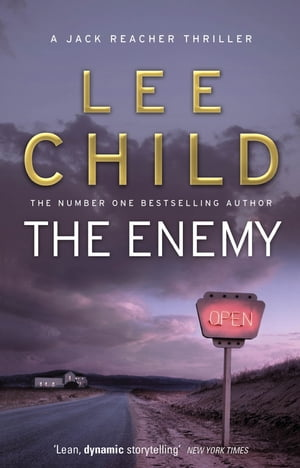 The Enemy (Jack Reacher 8)