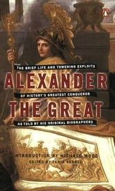 Plutarch - The Life of Alexander the Great (Modern Library Classics)