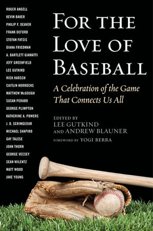 For the Love of Baseball
