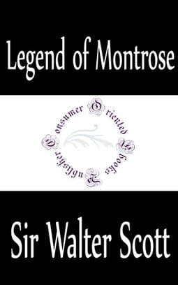 Legend of Montrose