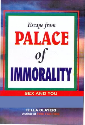 Escape from PALACE of IMMORALITY