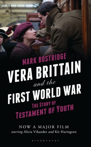Vera Brittain and the First World War The Story of Testament of Youth