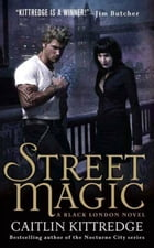 Street Magic Cover Image