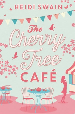 The Cherry Tree Cafe Cupcakes,  crafting and love - the perfect summer read for fans of Bake Off