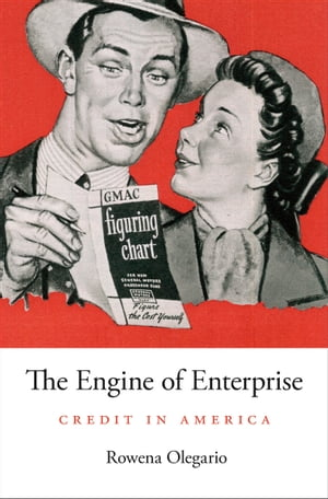 The Engine of Enterprise Credit in America