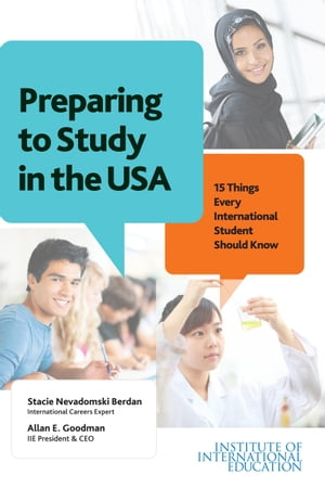 Preparing to Study in the USA