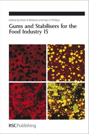 Gums and Stabilisers for the Food Industry 15