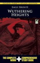 Wuthering Heights Thrift Study Edition Cover Image