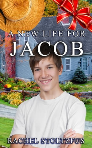 A Lancaster Amish Life for Jacob A Home for Jacob,  #3