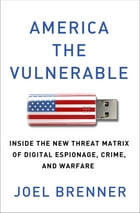 America the Vulnerable Cover Image