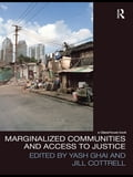 online magazine -  Marginalized Communities and Access to Justice