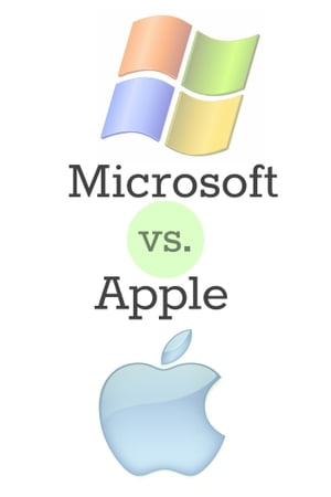 Apple vs. Microsoft: The Innovation,  The Power,  The Epic Nerd Catfight!