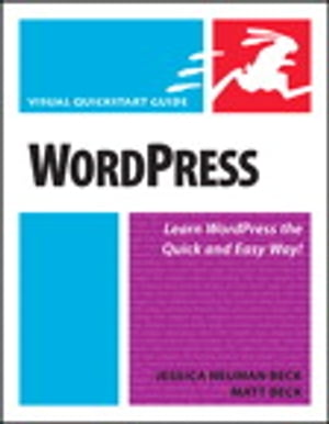 WordPress Visual QuickStart Guide
