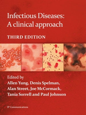 Infectious Diseases: A clinical approach 3rd edition