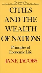Cities and the Wealth of Nations Cover Image