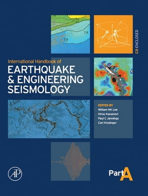 International Handbook of Earthquake & Engineering Seismology,  Part A