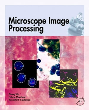 Microscope Image Processing