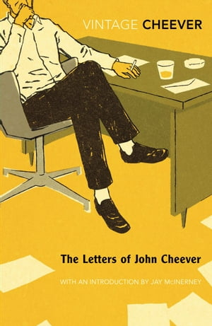 The Letters Of John Cheever