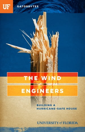 The Wind Engineers Building a Hurricane-Safe House