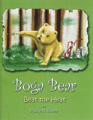 Boga Bear: Beat the Heat