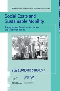 Social Costs and Sustainable Mobility