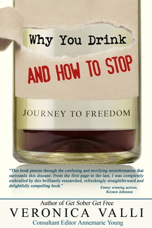 Why you drink and How to stop Journey to Freedom