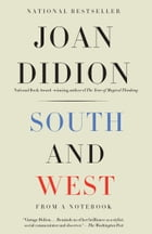 South and West Cover Image