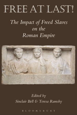 Free At Last! The Impact of Freed Slaves on the Roman Empire