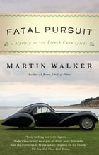 Fatal Pursuit Cover Image