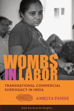 Wombs in Labor Transnational Commercial Surrogacy in India