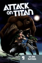 Attack on Titan Cover Image