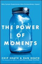 The Power of Moments Cover Image