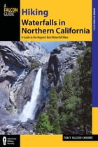 Hiking Waterfalls in Northern California Cover Image