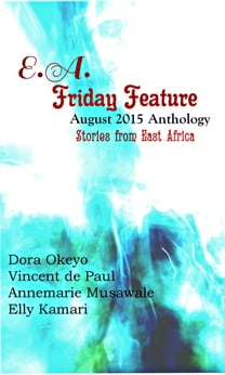 EA Friday Feature: August 2015 Anthology