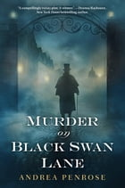 Murder on Black Swan Lane Cover Image