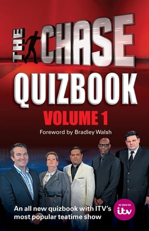 The Chase Quizbook Volume 1 The Chase is on!