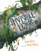 Invisible Lizard Cover Image
