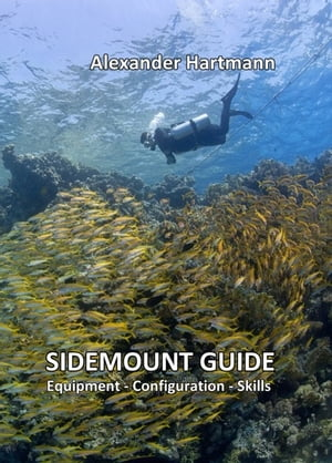 Sidemount Guide Equipment ? Configuration ? Skills