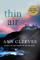 Thin Air Cover Image