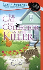 The Cat, The Collector and the Killer Cover Image