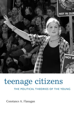 Teenage Citizens The Political Theories of the Young