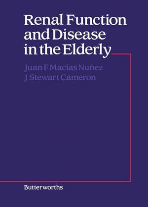 Renal Function and Disease in the Elderly